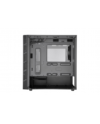 Cooler Master CooMas MasterBox MB400L, tower case(black, version with optical drive bay)