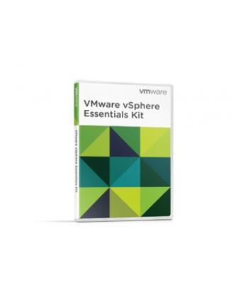 fujitsu technology solutions FUJITSU VMW vSphere 7 ESSL Plus Kit w/o SP 1yr