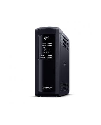 cyber power CYBERPOWER Green Power UPS VP1200EILCD