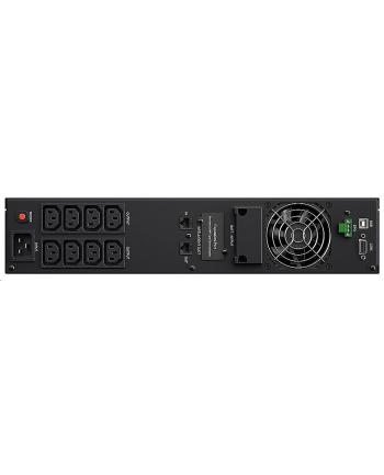 CYBERPOWER OLS2000ERT2U Cyber Power UPS OLS2000ERT2U 2000VA/1800W Rack/Tower 2U (IEC C13/C19)