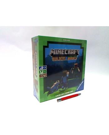 ravensburger Minecraft gra planszowa 268672