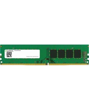 Mushkin DDR4 - 32 GB -2933 - CL - 21 - Single - Essentials (MES4U293MF32G)
