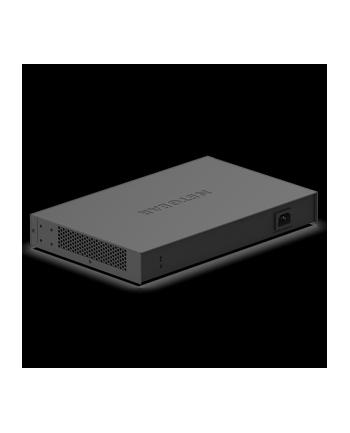 Netgear GS516PP, switch