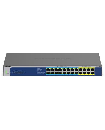 Netgear GS524UP, Switch