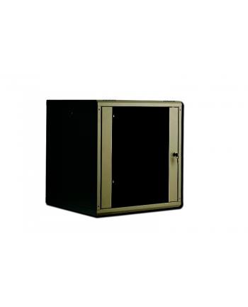 Digitus wall housing Unique 600x450 16U, IT cabinet(black)