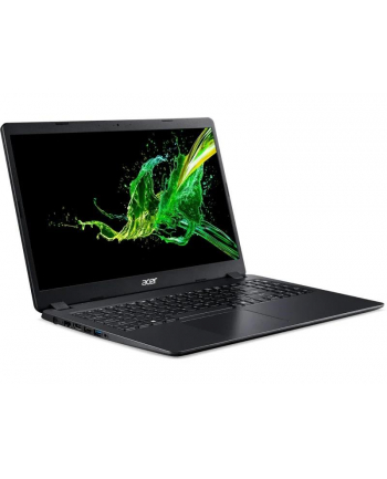 Notebook Acer Aspire 3 15,6''FHD/Ryzen 7 3700U/8GB/SSD512GB/Vega10 Black