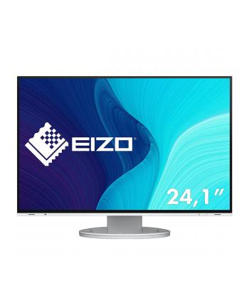 EIZO EV2495-WT - 24 - LED (white, WUXGA, HDMI, USB-C)