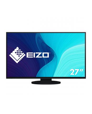EIZO EV2795-BK - 27 - LED (black, QHD, KVM switch, USB-C)