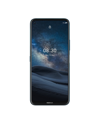 Nokia 8.3 - 6.81 - 5G - 128GB - polar night - System Android - Dual SIM