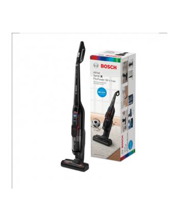 Bosch Odkurzacz BCH87POW1 Athlet ProPower 36Vmax Handstick, 32.4 V, Operating time (max) 80 min, Black