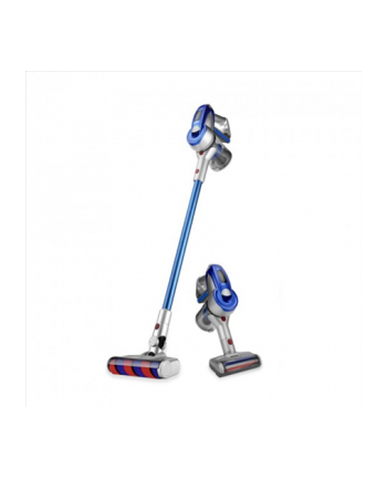 Jimmy Vacuum Cleaner JV83 Handstick 2in1, Dry cleaning, 25.2 V, 450 W, 82 dB, Operating time (max) 60 min, Blue, Warranty 24 month(s)
