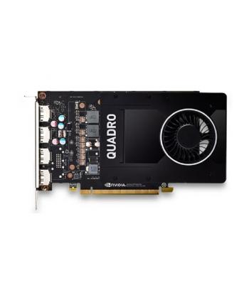 Dell NVIDIA Quadro P2200, 5GB, DP 1.4 (4)