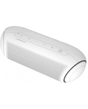 LG Portable Bluetooth Speaker PL7 Waterproof, Bluetooth, Wireless connection, Black
