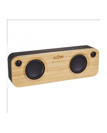Marley Get Together BT Speaker, Portable, Bluetooth, Black