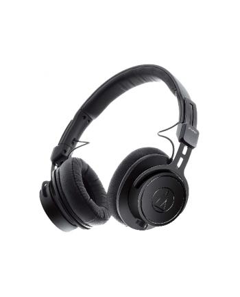 Audio Technica Monitor Headphones ATH-M60x Headband/On-Ear, 3.5 mm, Black