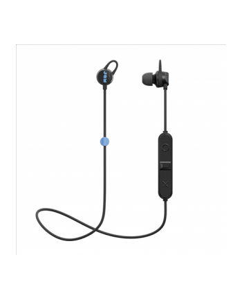 Jam Live Loose Earbuds, In-Ear, Wireless, Microphone, Black