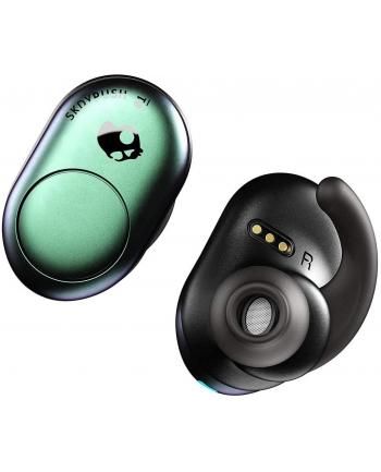 Skullcandy Push True Wireless Headphones, Psycho Tropical