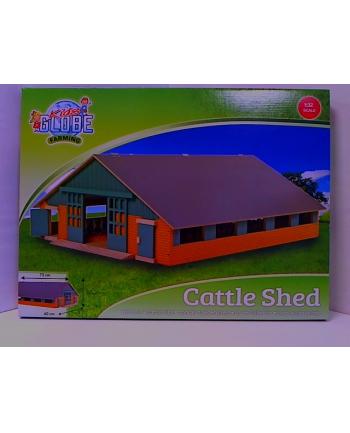 hipo-farma Obora dla krów 610540 54004.