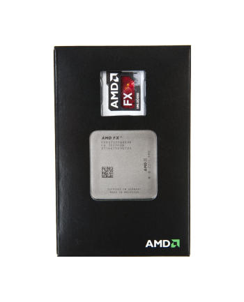 Procesor AMD Black Edition FX 9370 4.4 GHz AM3+ (8 rdzeni) 4 MB Box