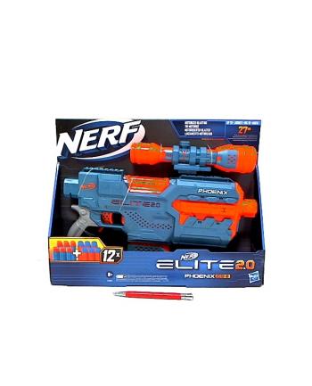 hasbro NERF Elite 2.0 Phoenix CS 6 E9961 /4
