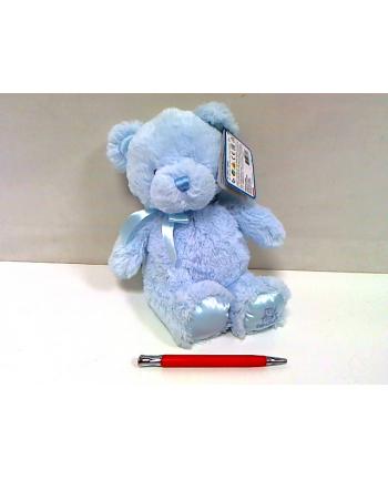 spin master SPIN GUND miś Teddy Blue My first 25cm 6055511