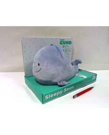 spin master SPIN GUND Baby wieloryb 30cm św/muzyka 6056281