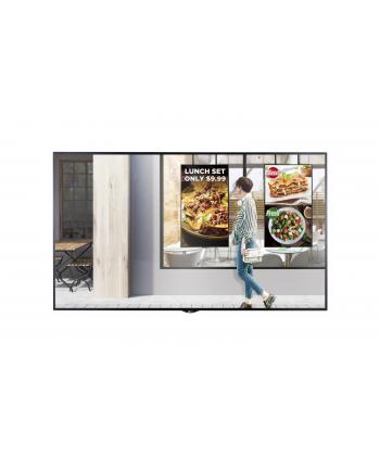 lg electronics Monitor wielkoformatowy  55XS4F 4000cd/m2 24/7