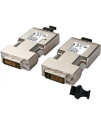 LINDY Adapter AV DVI-D Przedłużenie (38106)