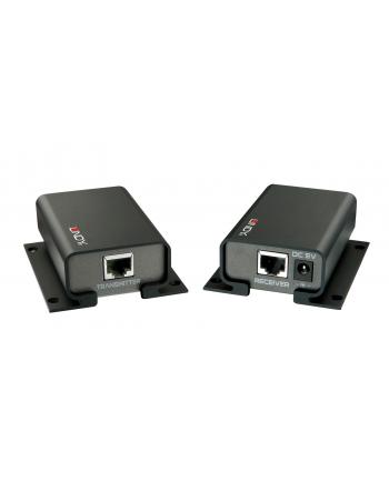 Lindy Adapter USB 2.0 Cat.5 100m 4Port (42700)