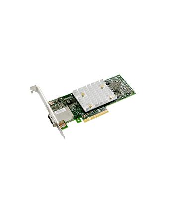 ADAPTEC KONTROLER ADAPTEC HBA 1100-8E SINGLE (2293300R)