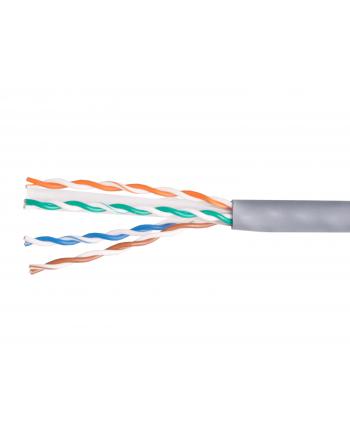 Equip Kabel instalacyjny kat.6 U/UTP LSOH 305m (404532)