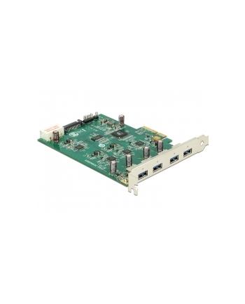 Delock PCI Express 4x USB 3.0 (89325)