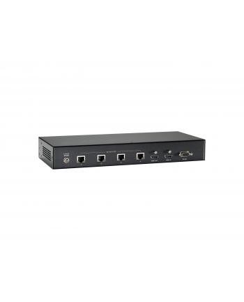 AV LevelOne HDMI O.CAT.5 TRANSM. (HVE-9214PT)