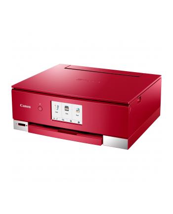 CANON Pixma TS8352 Czerwony (3775C046AA)