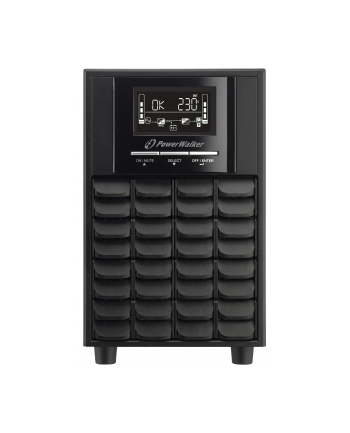 Power Walker LINE-INTERACTIVE 3000VA/2100W 8x IEC LCD (VI3000CWIEC)