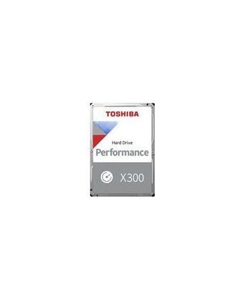 Toshiba X300 3.5'' 8000GB 7200rpm (HDWR180UZSVA)