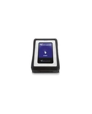 Datalocker DL3 500GB 256bit AES Pin Protected ' Encrypted HDD (DL500V3)