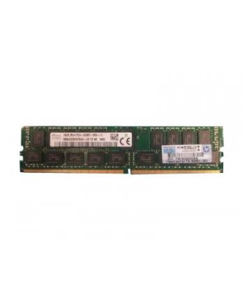 HP Memory Kit 16GB DDR4 2400MHz PC4-19200 CL17 ECC (846740001)