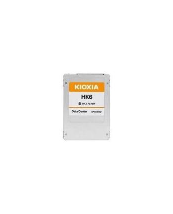 Toshiba 960GB 2.5'' SATA 6Gb/s TLC (KHK61RSE960G)