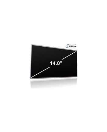 MicroScreen Matryca 14.0'' LED WXGA HD Glossy (MSC31163)