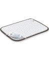Terapeutyczna poduszka elektryczna BEURER HK Limited Edition Cosy 276.88 / 44 x 33 cm.  / moc grzewcza 100W / Kolor: kremowo-beżowy - nr 3