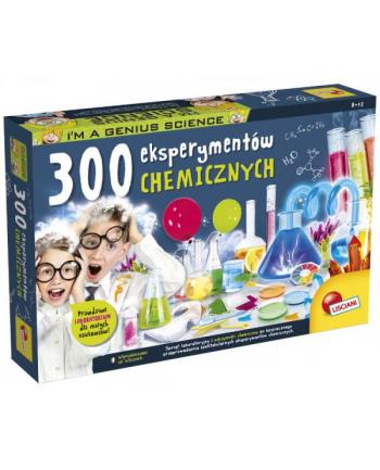 dante I'm a Genius Laboratorium 300 eksperymentów 62362