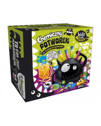 dante Kids Love Monsters Chemiczny potworek 82773