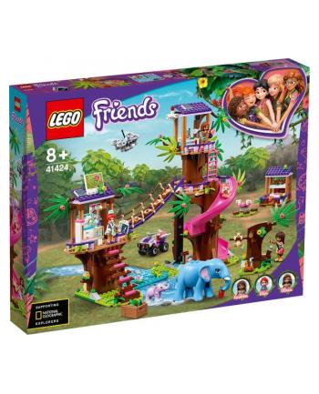 PROMO LEGO 41424 FRIENDS Baza ratownicza p4