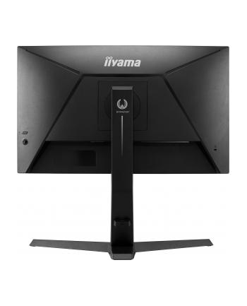 iiyama Monitor GB2466HSU-B1 24cale VA, 165HZ, 1500R, 1ms, USBx2, HDMIx2, DP