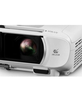 epson Projektor EH-TW750 3LCD/FHD/3400AL/16k:1/Miracast