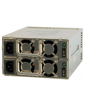 Zasilacz, Chieftec MRW-6420P, 2x420W