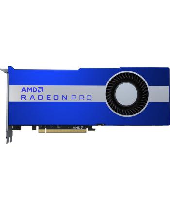 Karta graficzna AMD Radeon Radeon Pro VII Workstation Grafikkarte, 16384 MB HMB2, 6x DisplayPort
