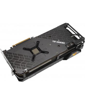 Karta graficzna AMD ASUS TUF RX6800XT-O16G-GAMING        (16GB,HDMI,DP,Active)
