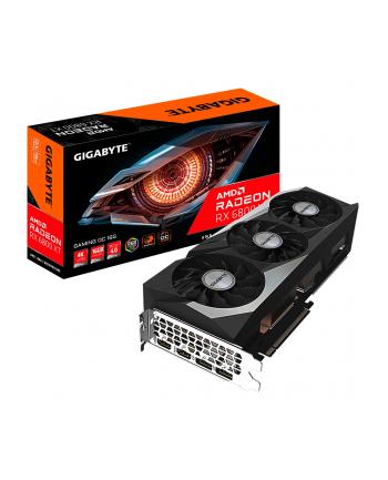 Karta graficzna AMD Gigabyte Radeon RX6800XT Gaming OC 16GB GDDR6 2xHDMI 2xDP